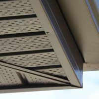 Soffit, fascia, eavestrough installation Saskatchewan