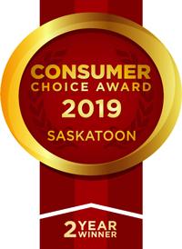 Consumer Choice winner Saskatoon Contractor