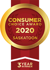 Consumer Choice winner Saskatoon Contractor